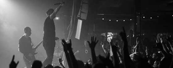 ARCHITECTS, STRAY FROM THE PATH, MAKE THEM SUFFER Tour Dates