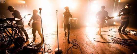 UNDEROATH Announce Spring 2017 UK/EU Tour
