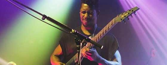 ANIMALS AS LEADERS are Touring Asia in February