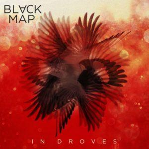 Image result for album art Black Map: In Droves