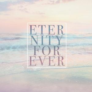 eternity forever album artwork