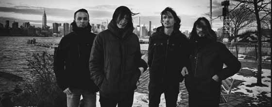 Gojira, Deafheaven & Code Orange are doing a few shows together