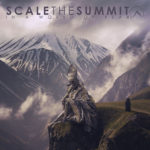 scale the summit in a world of fear slbum artwork