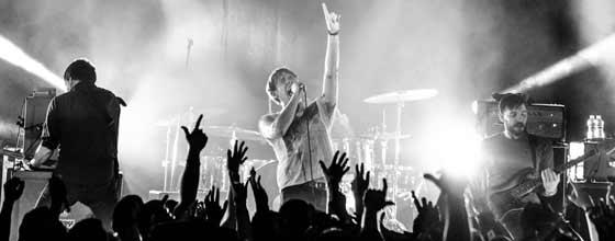 Thursday tour dates w/ mewithoutyou & Big Jesus