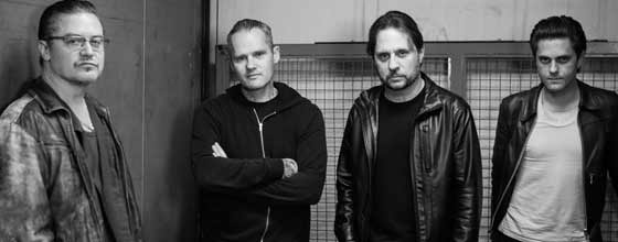 Dead Cross streaming new song Grave Slave