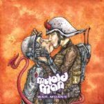 mutoid man war moans album artwork