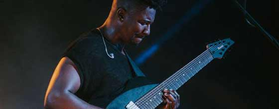 Animals As Leaders, Periphery, Car Bomb tour dates