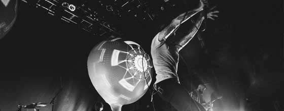 Circa Survive, Thrice, Chon, Balance & Composure tour dates