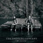 The Ongoing Concept Places Album Artwork