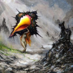 circa survive the amulet album artwork