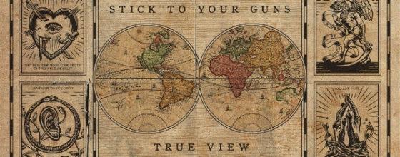 Stick To Your Guns – Trueview