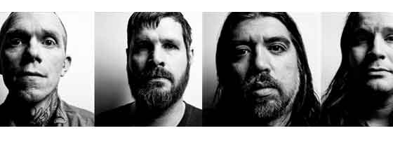 Converge detail new album The Dusk In Us