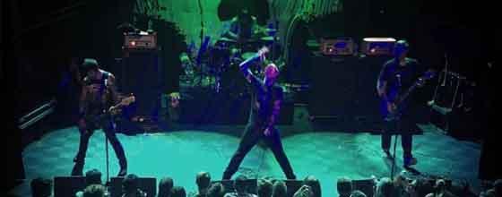 Converge, SUMAC & Cult Leader West Coast tour dates