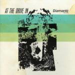 at the drive in diamante album artwork