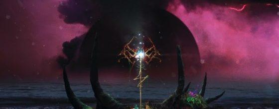 Entheos – Dark Future