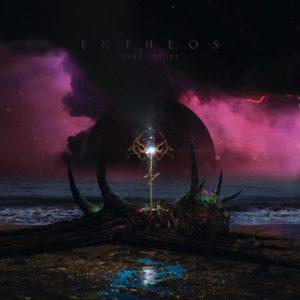 entheos dark future album artwork