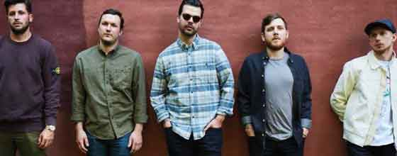 Balance and Composure breaking up