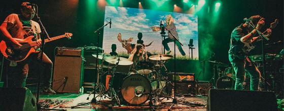 Tera Melos announce European tour dates
